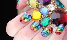 Nail art designs tumblr   Nail art designs games   Easy nail art designs   Migi nail art designs   Minx nail art designs   Rainbow drip nails