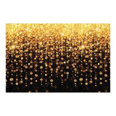 Celebration Lights Backdrop Banner - OrientalTrading.com