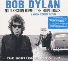 No Direction Home: The Soundtrack: The Bootleg Series Vol. 7:Amazon:Music