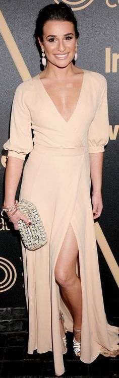 Valentino #nude #dress <3