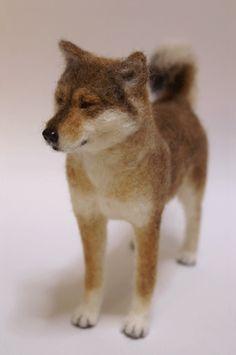 dog by midofelt - idea for future project