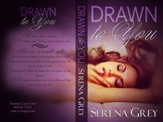 Drawn to You Release Giveaway – Win A Kindle Voyage!