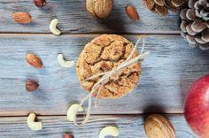 9 Receitas fitness e fáceis de fazer: Receita de cookies funcionais caseiros Bread, Chocolate, Desserts, Food, Fitness, Recipe Of Cookies, Eating Well, Desert Recipes, Ideas