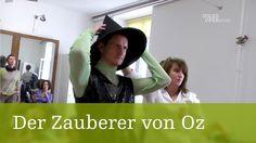 Der Zauberer von Oz  Die Kostüme der Solisten | Volksoper Wien #Theaterkompass #TV #Video #Vorschau #Trailer #Theater #Theatre #Schauspiel #Tanztheater #Ballett #Musiktheater #Clips #Trailershow