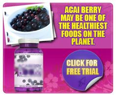Information slim down producing The Acai Fruit nourishment