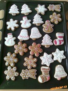 Cookie Box, Raisin, Baking Recipes, Biscuits, Sugar, Cookies, Holiday Decor, Christmas, Food