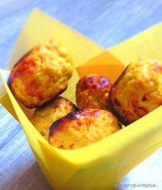 Rezepte mit Herz   ♥: Chickenballs to go - mit einem Haps sind sie im Mu...