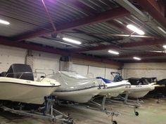 Op zoek naar een stalling voor uw boot? Wij hebben altijd voldoende ruimte voor de stalling van uw boot. Neem even contact op via 0227-604362 of 06-54764967 en we bespreken gelijk de mogelijkheden!