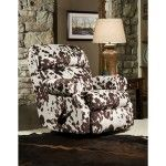 Recline Designs - Cape Cod Rocker Recliner - 1701  SPECIAL PRICE: $646.83