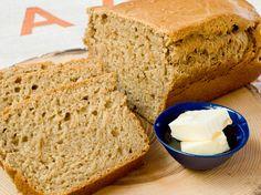 loaf of beer bread recipe