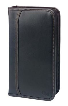 Case Logic KSW-64 72 Capacity CD/DVD Prosleeve Wallet (Black) http://shorl.com/hatogritamuly