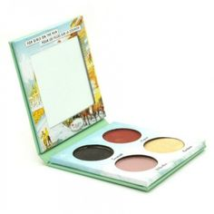 Palette MONT BALM  Eye Shadow Make Up