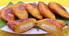 Tentadoramente ricas, éstas empanadas te servirán de postre o entremés: Empanadas de Platano