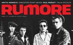 Rumore 260 | Settembre 2013