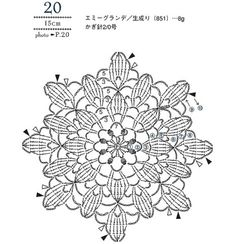 Crochet Circles, Crochet Mandala, Crochet Round, Crochet Squares, Crochet Granny, Filet Crochet, Irish Crochet, Crochet Doilies, Crochet Flowers