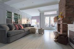 Horatio Street II | Vacation Apartment Rental in West Village | onefinestay