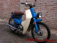 Guerrero G90 :: KMtt Custom Motorcycles Honda Cub, Custom Motorcycles, Cubs, Passion, Custom Bikes, Warriors, Bear Cubs, Tiger Cubs, Newborn Puppies