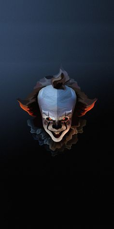 Wallpaper Huawei HD - Pennywise, The Clown, halloween, artwork, wallpaper - Terror Wallpaper Huawei, Kaws Wallpaper, Scary Wallpaper, Huawei Wallpapers, Game Wallpaper Iphone, Joker Wallpapers, Halloween Wallpaper Iphone, Disney Wallpaper, Wallpaper Wallpapers