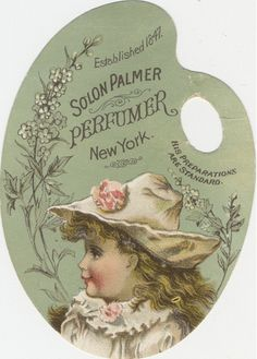 Solon Palmer (Perfumer) | by Miami U. Libraries - Digital Collections