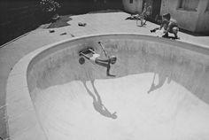 Pools Craig Fineman