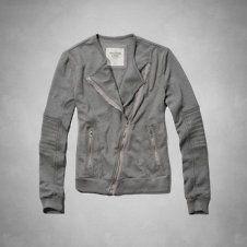 Womens Jackets & Outerwear | Abercrombie.com