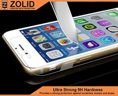 Get a ZOLID screen protection for your iPhone 6 http://www.amazon.com/ZOLID-iPhone-Premium-Protector-Tempered/dp/B00SEFZKO4