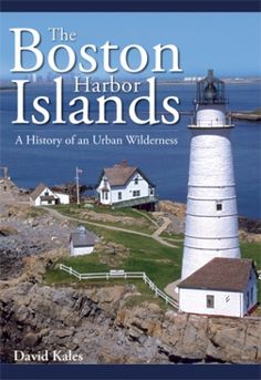 From pirate sanctuaries to military fortifications, Boston's Harbor Islands have undergone innumerable transformations. Carved by glaciers, the constellation of thirty-odd isles has played an outsized role in Boston's history and growth. Harbor Islands expert David Kales examines the variety of uses Bostonians have found for their island archipelago.
