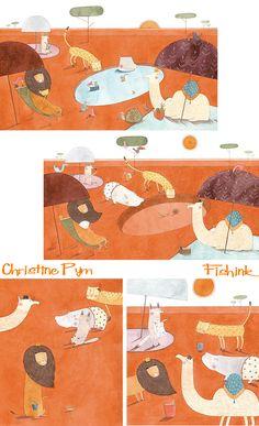 Fishinkblog 8394 Christine Pym 9