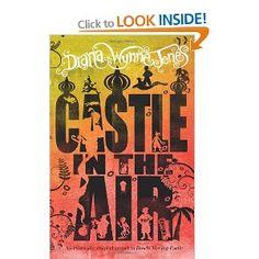 Castle in the Air: Amazon.co.uk: Diana Wynne Jones: Books