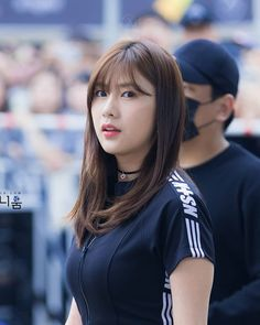 Kpop Girl Groups, Kpop Girls, Oh Hayoung, Apink Naeun, Son Na Eun, Pink Panda, Indian Princess, Jihyo Twice, Rhythm And Blues