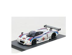 Lancia LC2 #5 Martini Racing LM 1984 Spark (S0654) 1:43