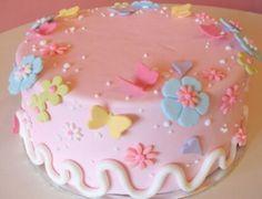 little girl's birthday idea