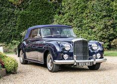 Classic Cars British, British Car, Bentley Models, Antique Cars For Sale, Car 15, Rolls Royce Cars, Rear Brakes, Amazing Cars, Motor Car