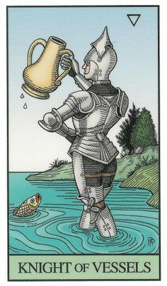 Alchemical Tarot - Robert M. Place