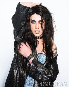♥ Adore Delano ♥ Photography by dmcoram ( Drag Queen Makeup, Drag Makeup, Trinity Taylor, Danny Noriega, Backstage, Rupaul Drag Queen, Adore U, Violet Chachki, Celebrity Dads