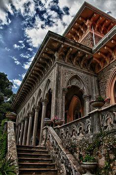 Palácio de Monserrate, Sintra