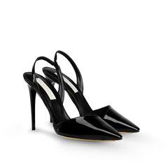 STELLA McCARTNEY Shoes Women's STELLA McCARTNEY Slingbacks
