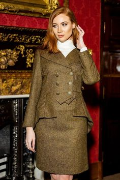64e5984795 1132 Best Tweed   Looks I love images in 2019