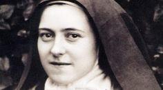 Petali di ciliegio...per coltivare la speranza: Preghiera a S. Teresa di Lisieux