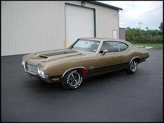 1970 Oldsmobile 442 W-30 ★。☆。JpM ENTERTAINMENT ☆。★。