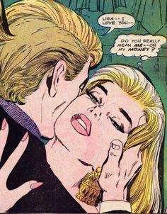 pop art tumblr comic - Google Search