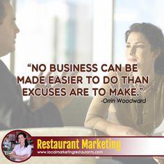 #RestaurantMarketing