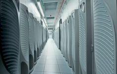 Teradata in Apple data center