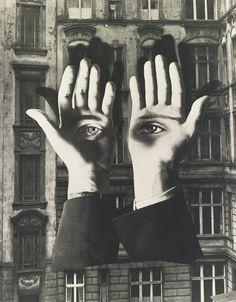 Herbert Bayer, 1932. Repinned from Vital Outburst clothing vitaloutburst.com