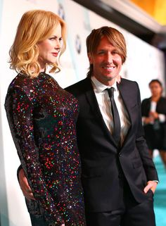 Keith Urban Photos - Women in Film 2015 Crystal & Lucy Awards Presented By Max Mara, BMW of North America And Tiffany & Co - Zimbio