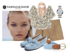 """SHOP - FAIRFAX & FAVOR"" by fairfaxfavor ❤ liked on Polyvore"