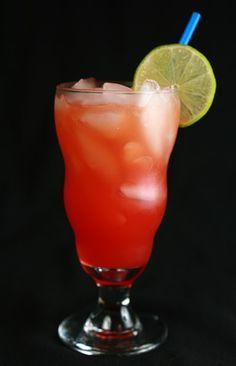 Rum Runner Recipe In 4 Easy Steps Make The Keys Rum Drink ...