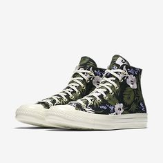 Converse Chuck 70 Palm Print High Top Unisex Shoe