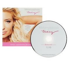Tracy Anderson Metamorphosis 5 DVD Body Shaping System - Glutecentric $100