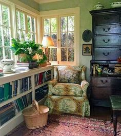"""154 Likes, 12 Comments - Brad Field (@brad_field) on Instagram: """"I could live in one room, if it looked like this--"""""""
